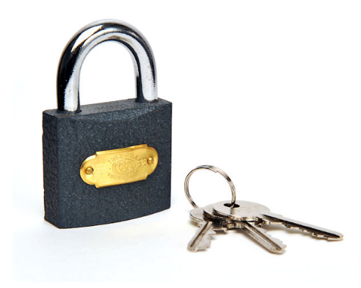 50mm padlock