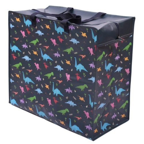 laundry-bags-dinosaur-design-laundry-storage-bag