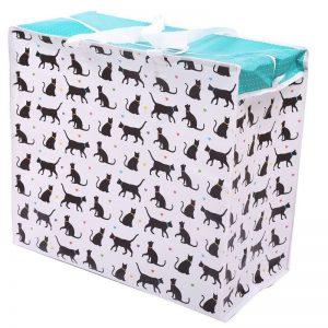 laundry-bags-i-love-my-cat-design-laundry-storage-bag
