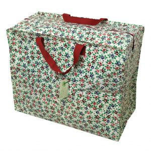laundry-bags-rambling-rose-jumbo-storage-bag
