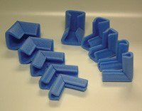 packing-supplies-foam-corners-with-integrated-grip-to-fit-securely