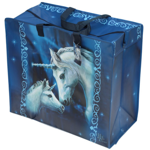 Unicorn Designed by Lisa Parker Laundry Storage Bag