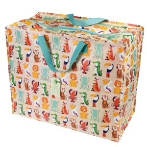 laundry-bags-colourful-creatures-jumbo-storage-bag