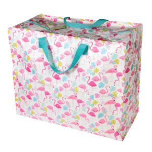 laundry-bags-flamingo-bay-design-jumbo-storage-bag