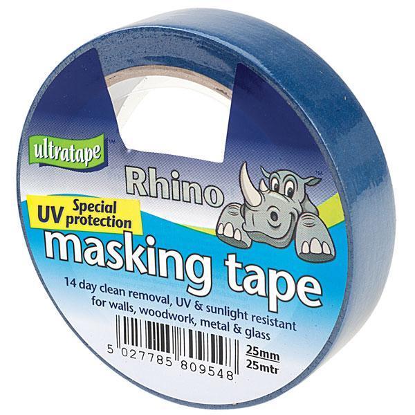 Masking Tape - Blue