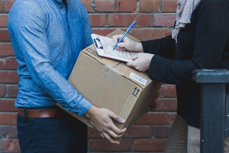 mailbox service