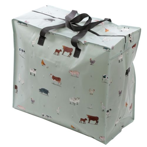 Willow Farm Laundry Storage Bag