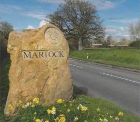 Martock Somerset