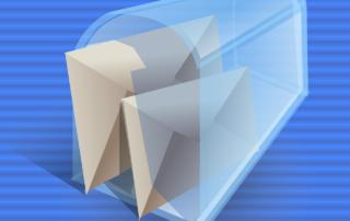 Mailbox rental image