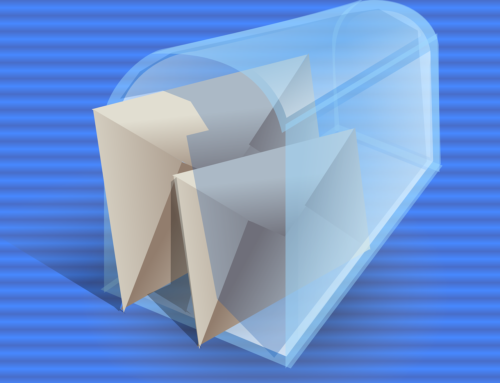 Mailbox rental for business use