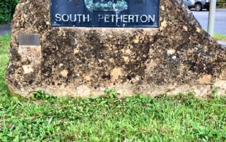 Welcome to South Petherton